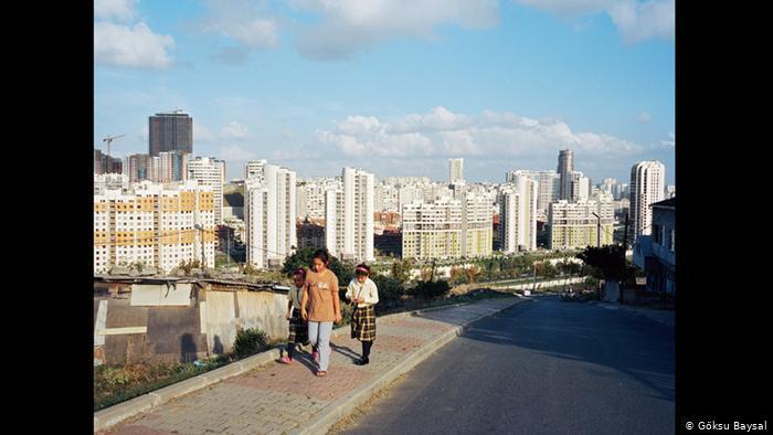 High-rises in Istanbul (photo: Goksu Baysal)