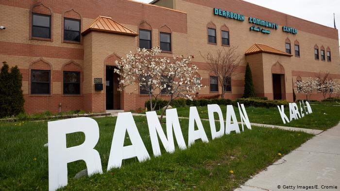 Ramadan in Michigan, USA (photo: Getty Images/E. Cromie)