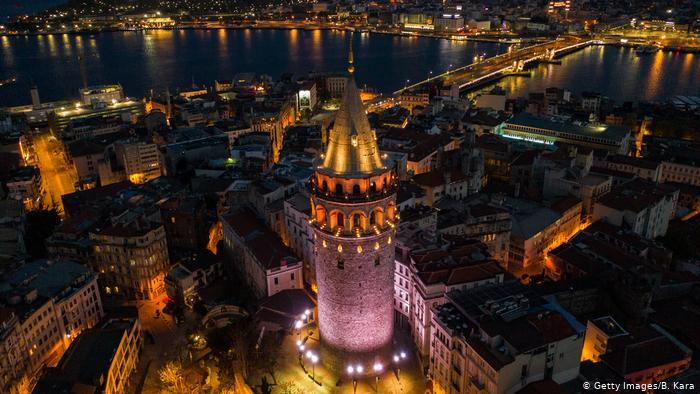 Ramadan in Turkey (photo: Getty Images/B. Kara)