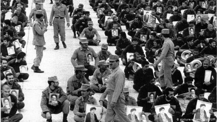 """Iran's counterattack took Iraq by surprise, as Tehran managed to take back the control of the Khorramshahr port. Baghdad announced a ceasefire and pulled back troops, but Tehran rejected it and continued to bomb Iraqi cities. From April 1984, the two sides engaged in a """"war of the cities"""", in which some 30 cities on both sides were battered by missile attacks"""
