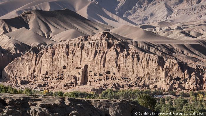 Afghanistan Bamiyan | Buddha site