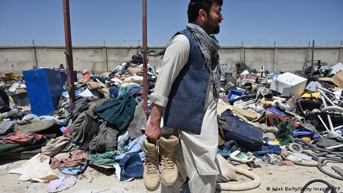 U.S. Army legacy in Bagram, Afghanistan