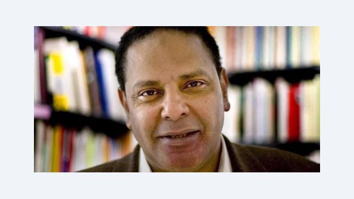 Alaa al-Aswani (photo: picture-alliance/dpa)