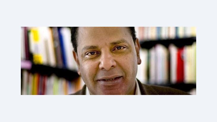 Alaa Al Aswany (photo: dpa)