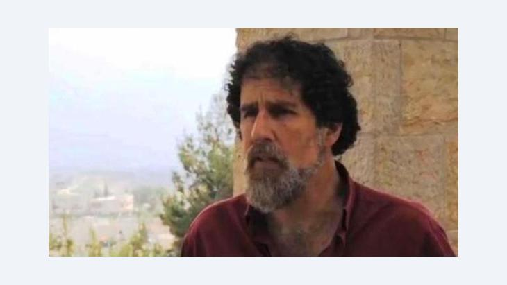 Rabbi Arik Asherman (photo: The Berkley Center)