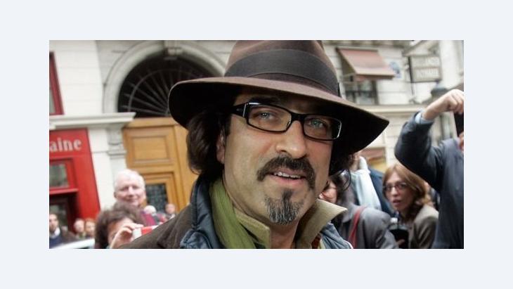Atiq Rahimi (photo: dapd)