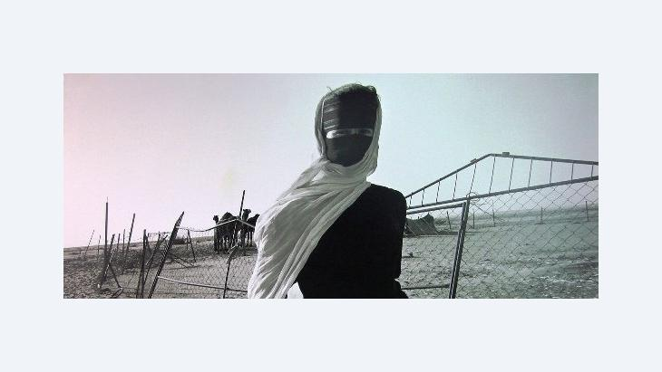 Photography by Reem al Faisal (photographed by Kersten Knipp)