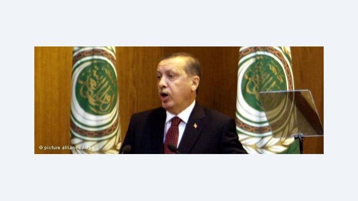 Erdogan (photo: picture-alliance/dpa)