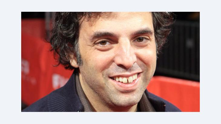 Etgar Keret (photo: picture-alliance/dpa)