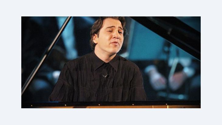 Fazil Say (photo: picture-alliance/Sven Simon)