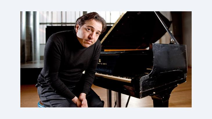 Fazil Say (photo: picture-alliance/dpa)