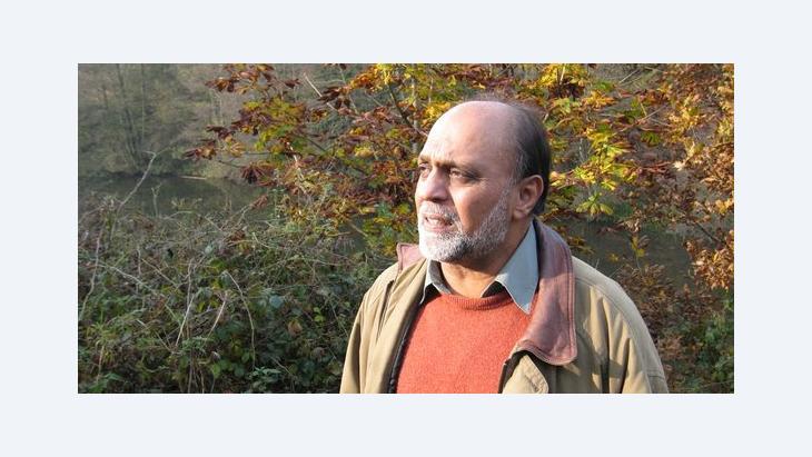 Fazlun Khalid (courtesy: Fazlun Khalid)