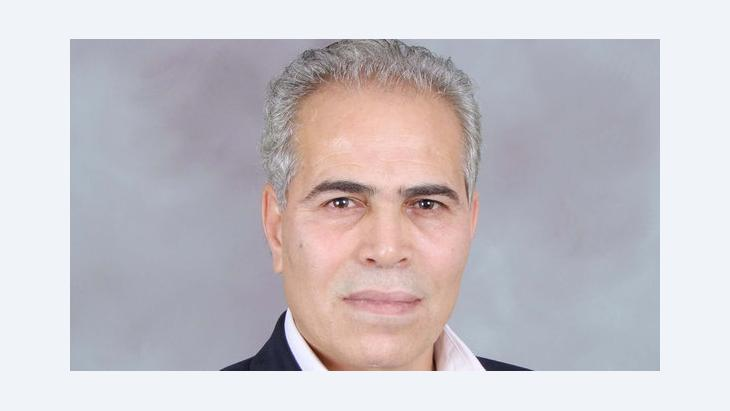 Hassan Abu Haniyya (photo: private copyright)
