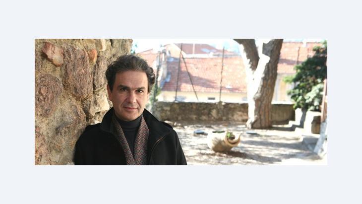 Rabih Abou-Khalil (photo: Levinson Concerts)