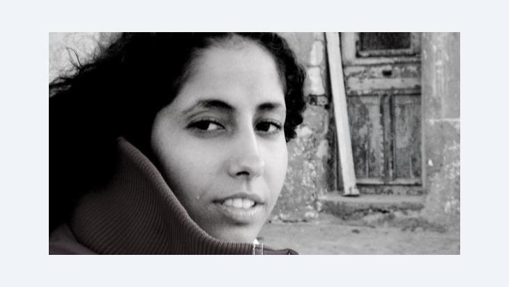 Laila Soliman (photo: private copyright)