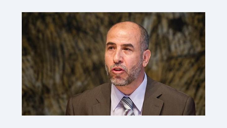 Prof. Omar Hamdan (photo: dpa)