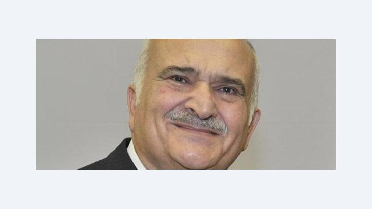 Prince El Hassan bin Talal of Jordan (photo: dpa)