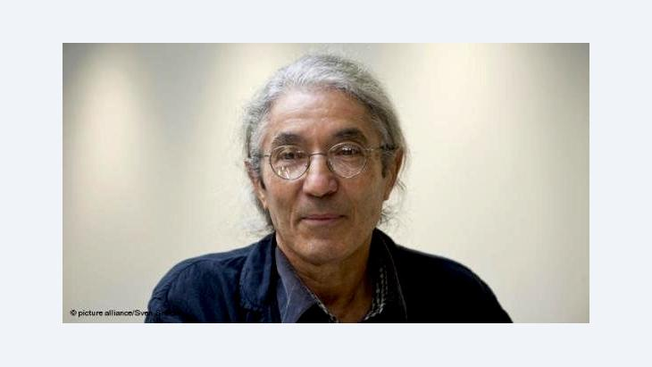 Boualem Sansal (photo: dpa)