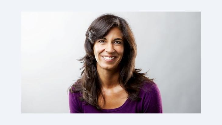 Sheila Mysorekar (photo: private copyright)