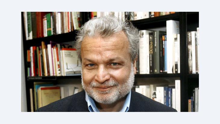 Nedim Gürsel (photo: picture-alliance/dpa)