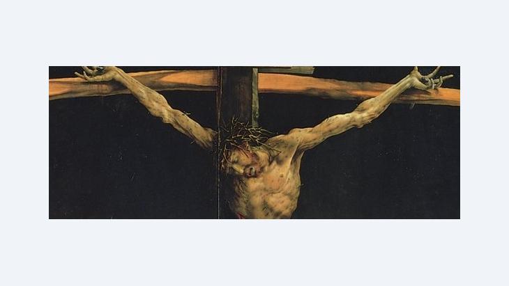 Isenheim Altarpiece (photo: Wikipedia/Creative Commons)
