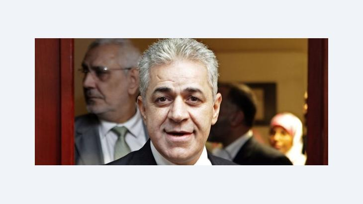 Hamdeen Sabahi (photo: dpa/ picture alliance)