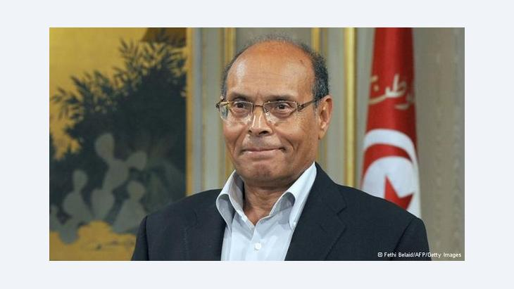 Moncef Marzouki (photo: Fethi Belaid/AFP/Getty Images)