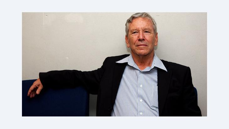 Amos Oz, author and peace activist (photo: Vittorio Zunino Celotto/Getty Images)