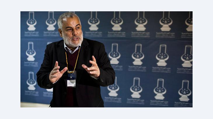 Abdelilah Benkirane (photo: dpa)