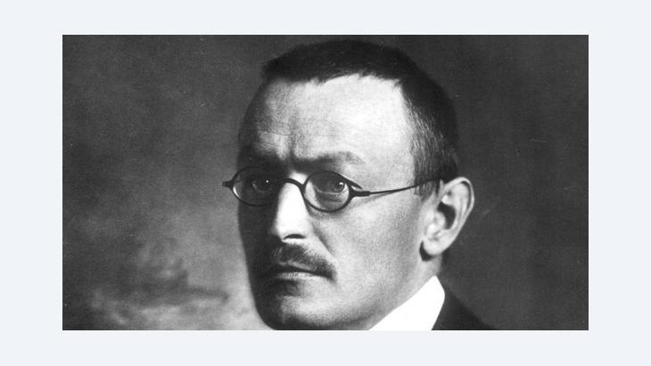 Hermann Hesse (photo: dpa)