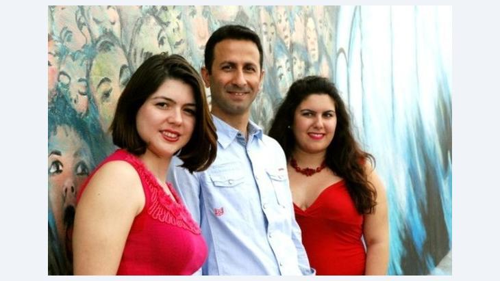 Trio Olivinn (courtesy: Trio Olivinn)