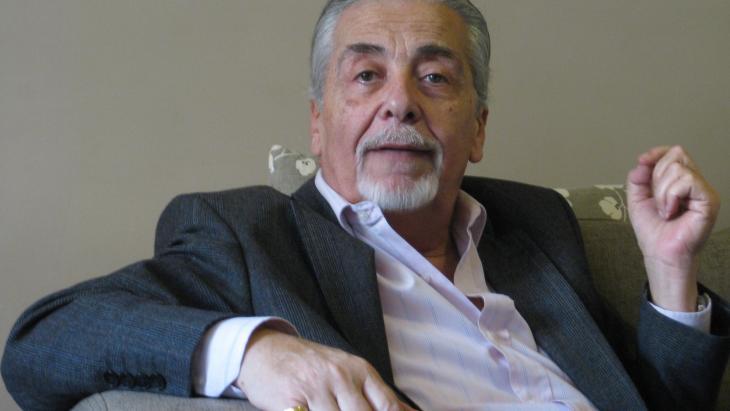 Ghazi Kahwaji (photo: Ghazi Kahwaji)