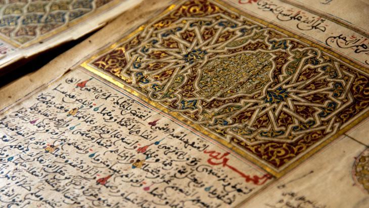 The Islamic Historical Literature | Muslim Heritage