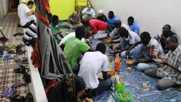recife muslim How brazil's progressive migration bill was sabotaged  relations from university center estacio of recife  of migrants from muslim countries is even.