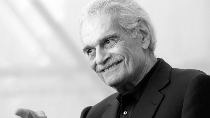 "Although Omar Sharif starred in more than 70 Hollywood films, he never repeated the massive successes of his roles in ""Doctor Zhivago"" and ""Lawrence of Arabia"", which earned him a lasting reputation as an irresistible screen idol and hearth-throb"