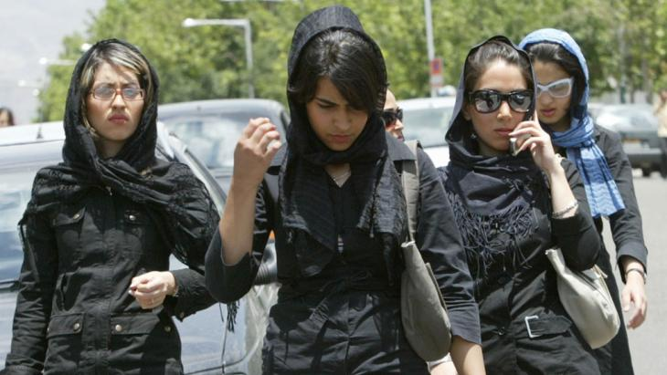 Picture women iranian sex