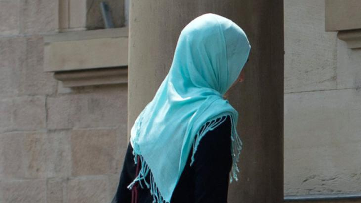 essays on muslim racism
