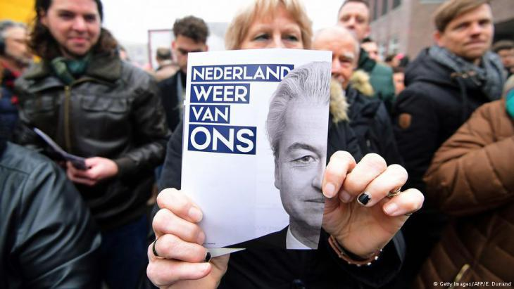 Geert Wilders And The Right-wing Populists: Heads They Win
