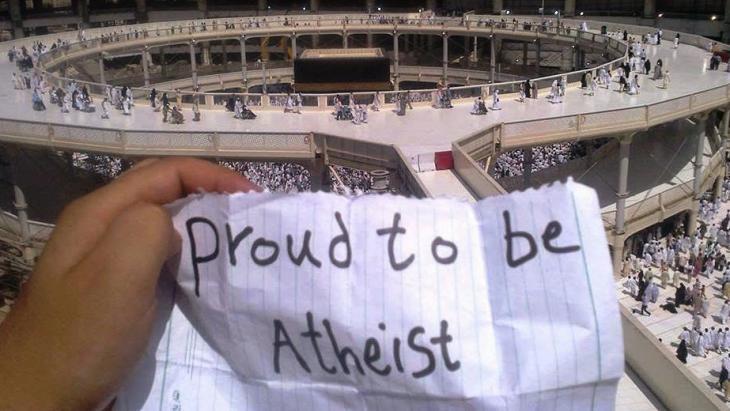Atheism in Saudi Arabia: God's own country - Qantara de