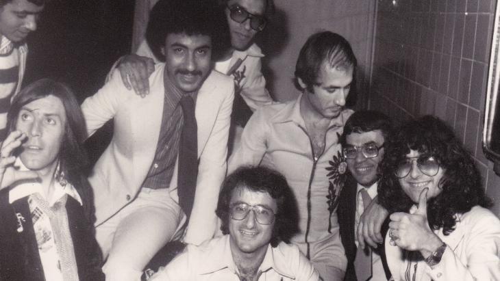 Jazz in the Arab world: The roots of fusion - Qantara de