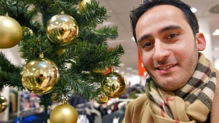 Islam Christmas.Islam In Germany Some Muslims Do Indeed Celebrate Christmas