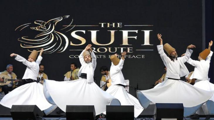 Light of the Sufis introduces the complex and multilayered topic of Sufism, or Islamic.