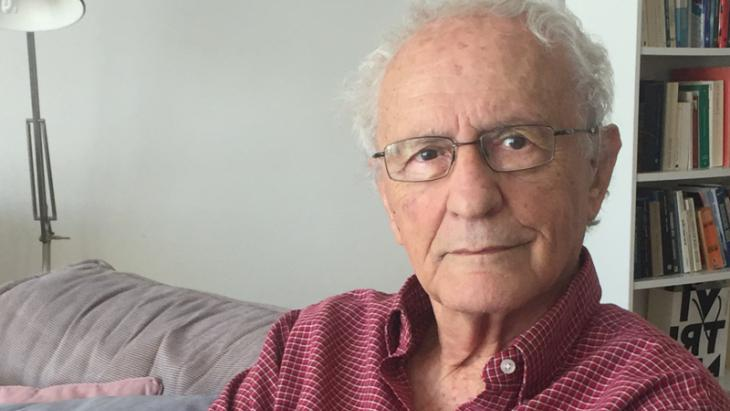Interview with Israeli historian Zeev Sternhell: Two states? A ...