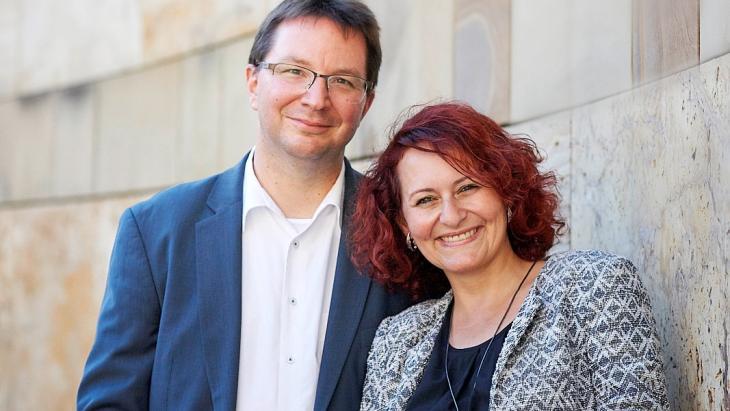 One interfaith couple's story: Our three weddings – civil, Muslim