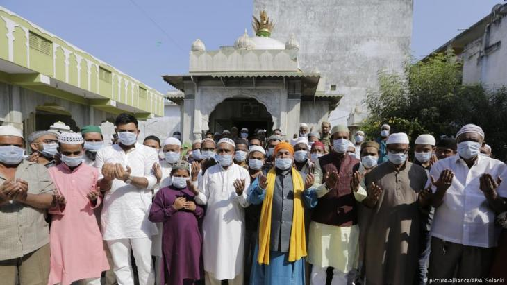 Muslim sects in india