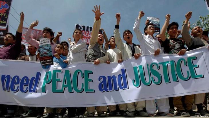 The Hazara Shia minority has been terrorised by Sunni extremists for years.