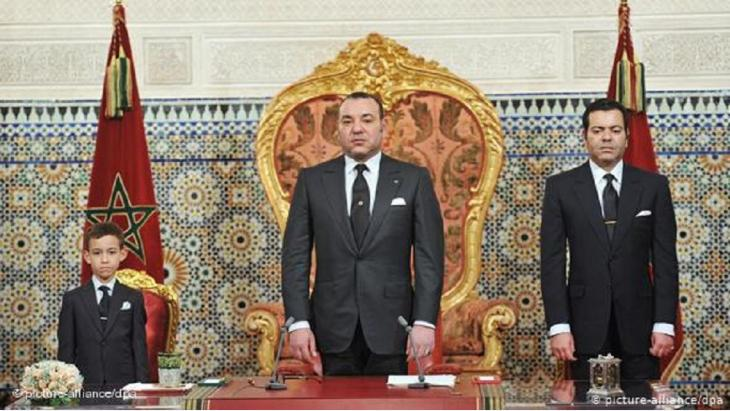 On 9 March 2011, King Mohammed VI announced constitutional reforms in response to mass protests in the wake of the Arab Spring.