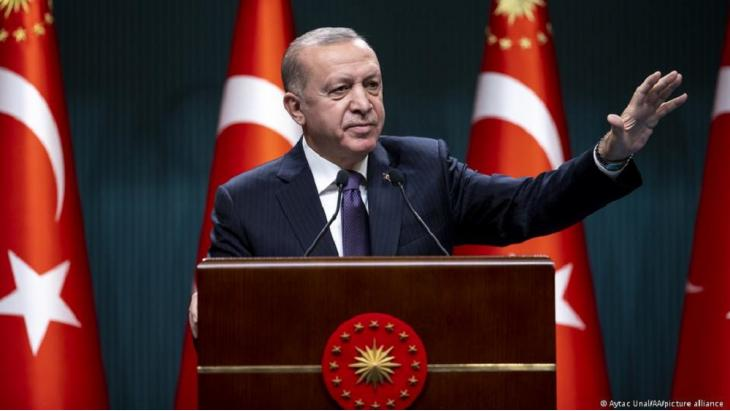 Recep Tayyip Erdogan started out as a reformer. But that was soon to change.