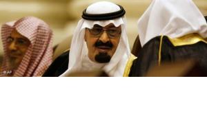 Saudi Arabia's King Abdullah (photo: AP)