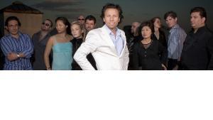 Kristjan Järvi and the Absolute Ensemble (photo: PR)